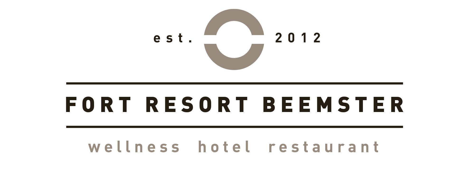 Fort Resort Beemster logo