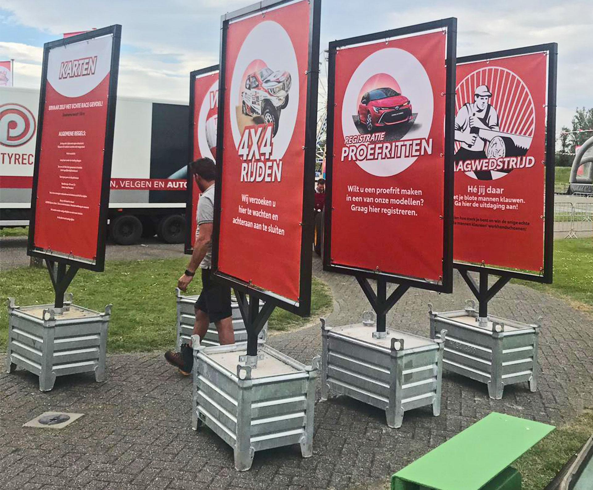 GO Toyota Experience - 2019